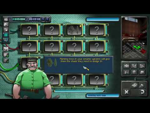 Constructor Plus   Learning The Ropes Part 3  Mac App Store Game Play   Virtual Programming