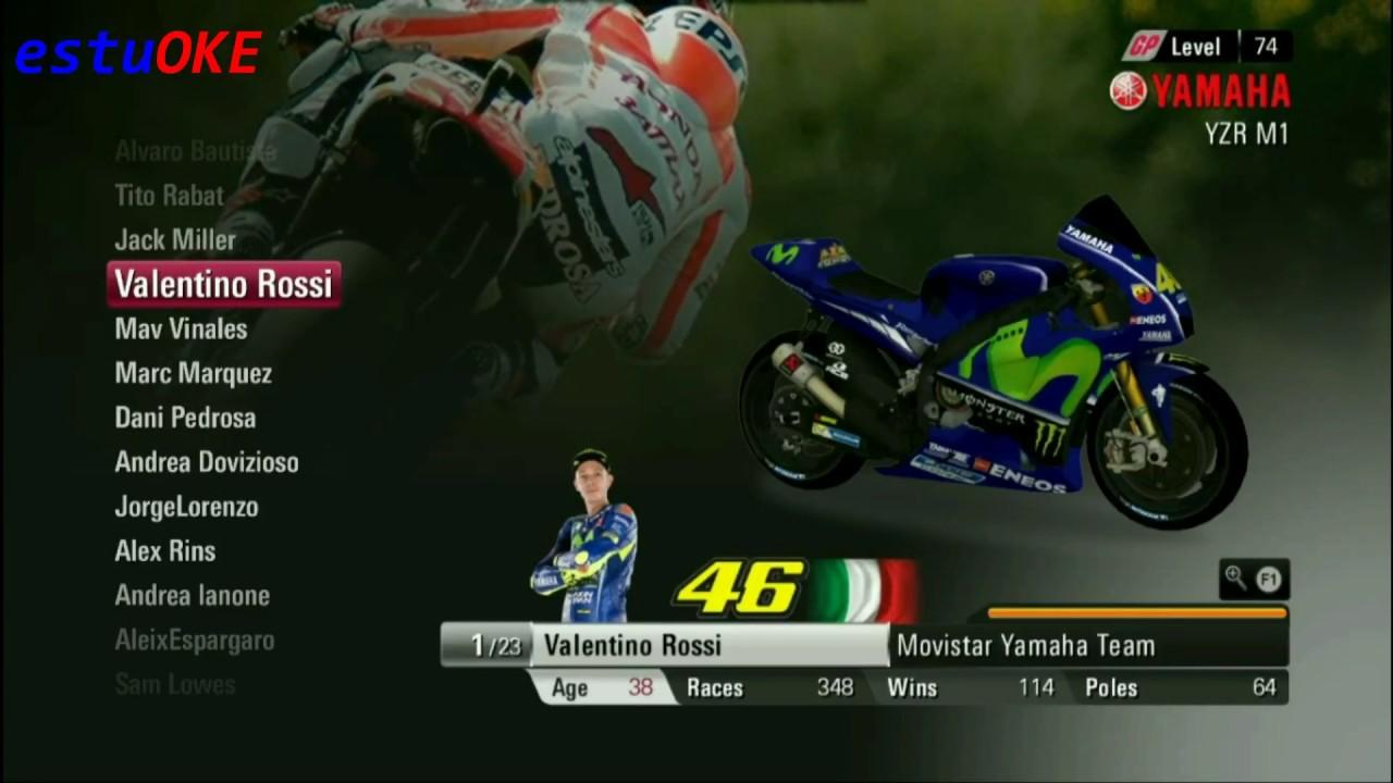 download motogp racing mod