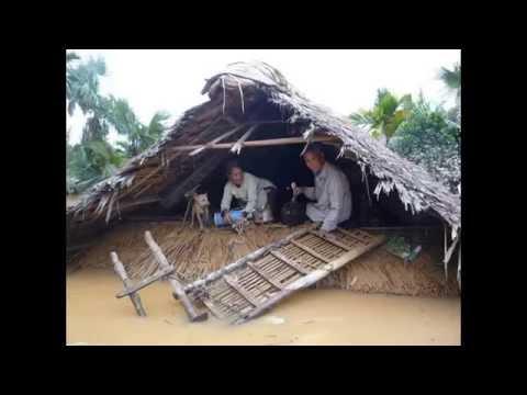 Những hình ảnh mưa lũ ngập lụt kinh hoàng ở miền Trung #mientrung, #lulut, #mualumientrung