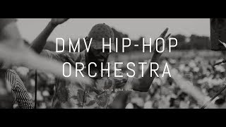 DMV Hiphop Orchestra