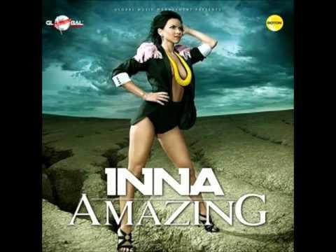 Inna   Amazing ( Remix )  dj andrézinho