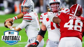 Looking Back At 2020 For Ohio State & What's In Store For 2021   Big Ten Football