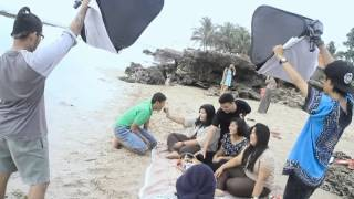Behind The Scene SMAN 14 Tangerang Yearbook by: SELLOUT