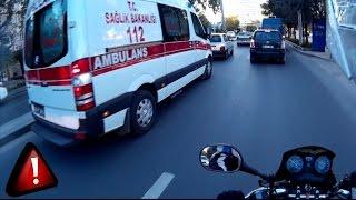 Motosikletin zararları   Neden Motor Almamalıyız?   Motor Hastalığı