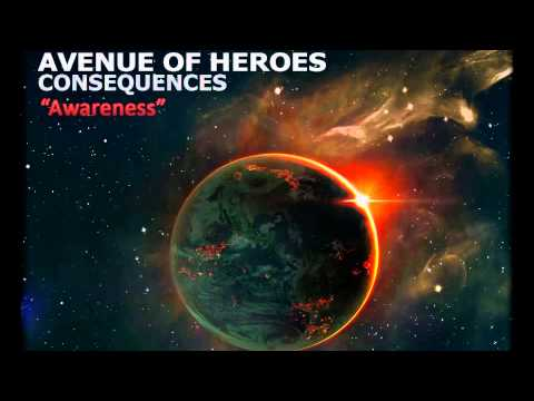 """Avenue of Heroes - """"Consequences"""" Full Album [HD]"""