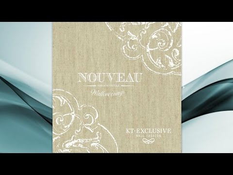 Обои KT Exclusive Nouveau