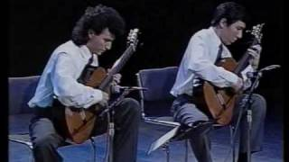 Gambar cover Pavane by Gabriel Faure for two guitars