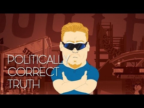 """PC Truth Culture - The Dangers of a Politically Correct Flat Earth and """"Truther"""" Community"""
