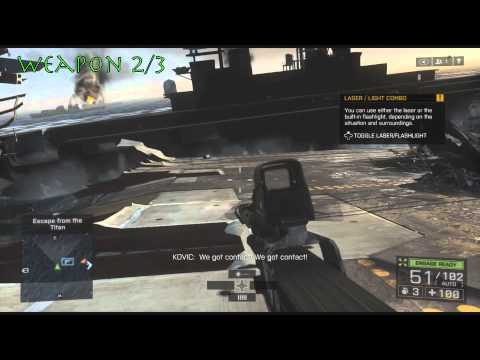 Battlefield 4 Collectibles Guide (All South China Sea Dog Tags/Weapons)