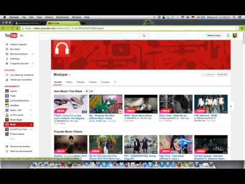 Youtube To MP3 - How To