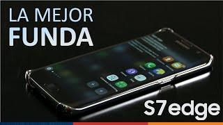 LA MEJOR FUNDA DEL SAMSUNG Galaxy S7 Edge
