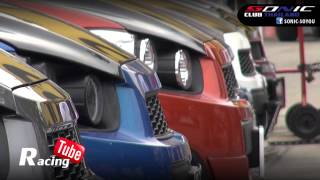 Racing Tube - SONIC CLUB THAILAND ตอน1