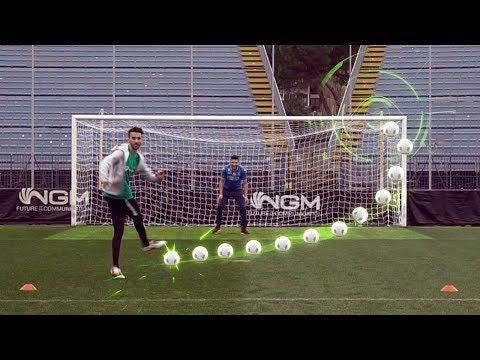 NO LOOK FOOTBALL CHALLENGE w/J0K3R e TONY TUBO allo STADIO CASTELLANI di EMPOLI!