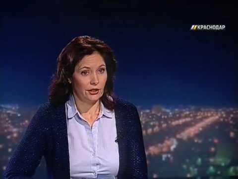 Ирина Кушнаренко, начальник отдела управления по вопросам семьи и детства Краснодара