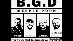 Meeple Porn - Der etwas andere Podcast - Folge 11 - Fifty Shades Of Play - Boardgame Digger