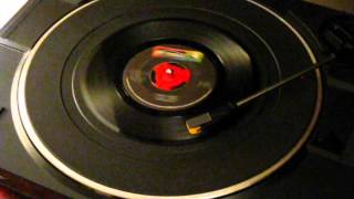(((MONO))) Steppenwolf - Move Over 45 rpm 1969