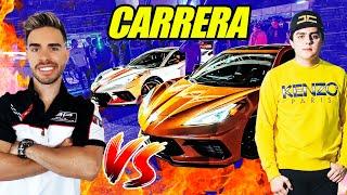 PREPARO LA CARRERA VS MARKITOS TOYS EN CULIACAN 🔥