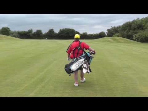 Round 4 Charity Marathon at Frome Golf Club 21 June 2013