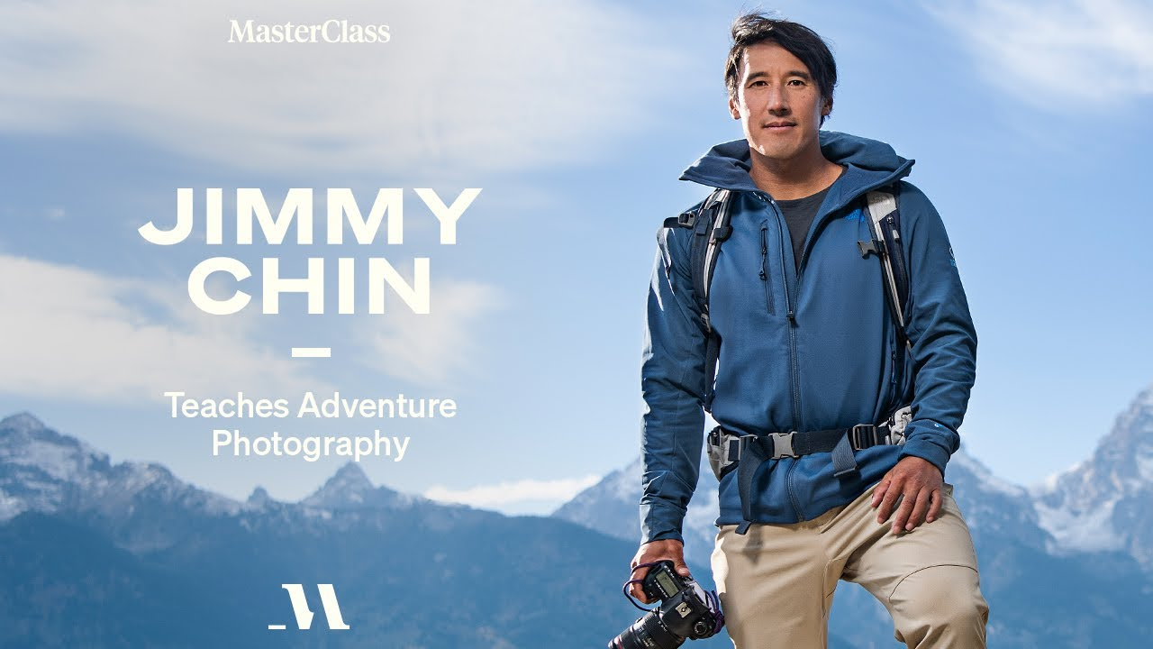 Download Jimmy Chin Teaches Adventure Photography   Official Trailer   MasterClass