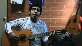 No me quiero enamorar - Kalimba (cover por Manuel Bustamante)