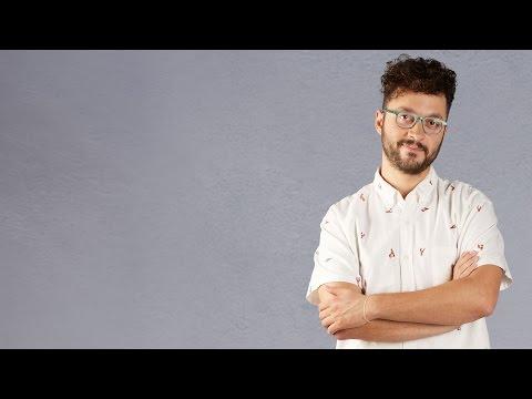Alumni Stories: Konstantinos Dagritzikos