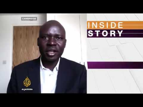Inside Story - What's hampering peace in South Sudan?