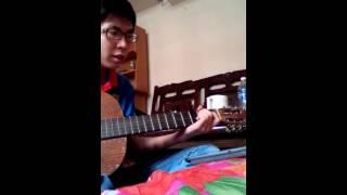 Vô hậu-guitar sida