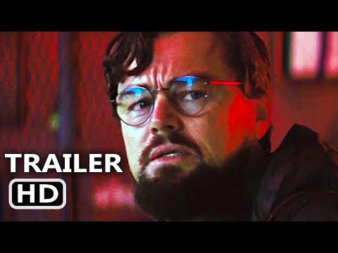 DON'T LOOK UP Trailer Teaser (2021) Leornardo DiCaprio, Jennifer Lawrence Movie HD