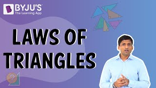 Class 6-10 - Visualizing Laws About Triangles