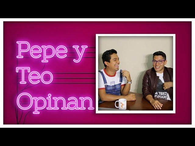 Pepe & Teo opinan de la Mars, Drag Race | Pepe & Teo