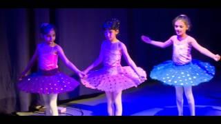 Ballet Dance Performance