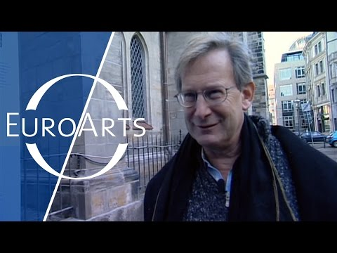 Bach revisited - John Eliot Gardiner in Saxony and Thuringia (Documentary, 2000)