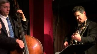 "Alexis Cole Trio - ""Give Me The Simple Life"" at Linda"