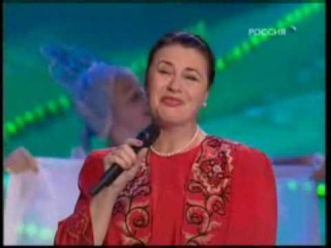 Валентина Толкунова. Русская деревня