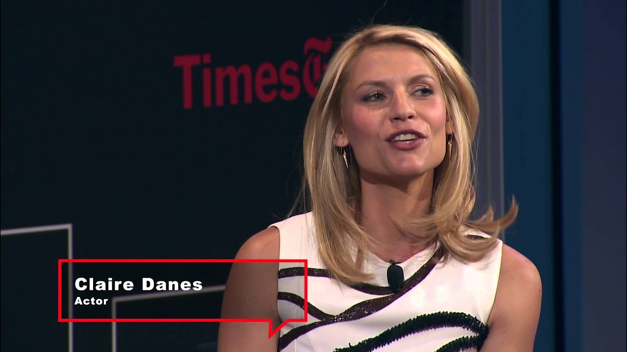 Youtube Claire Danes
