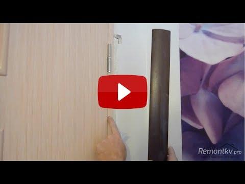 видео: Установка наличников своими руками