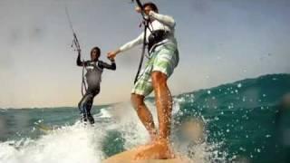 Sal de Janeiro (GoPro movie Kite Surf Cabo Verde - Kiteloop & Surf Strapless)