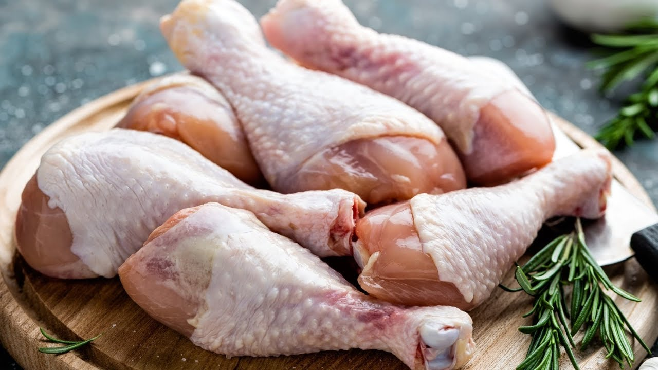 The Biggest Mistakes You Make When Cooking Chicken