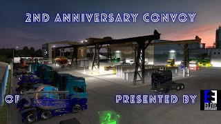 2nd Anniversary Convoy of SGT | Official Video | Elite ENTERTAINMENT Production