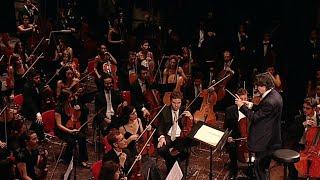 Riccardo Muti rehearses Berlioz: Symphonie Fantastique