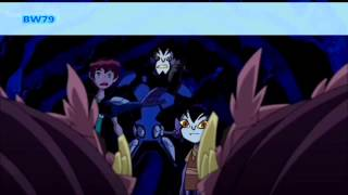 Ben 10 Omniverse 25 While you were away amv
