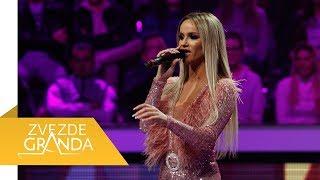 Valentina Cvetkovic - Oprostajna vecera, Hajde da zazmurimo (live) - ZG - 18/19 - 09.03.19. EM 25