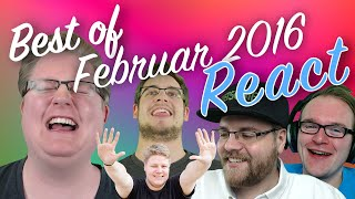 React: Best of Februar 2016