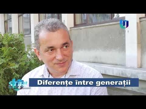 TeleU: Program TeleUniversitatea 25.06.2019