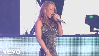 Mariah Carey - I'll Be Lovin' U Long Time (Live from the 2008 MTV Video Music Awards Japan)