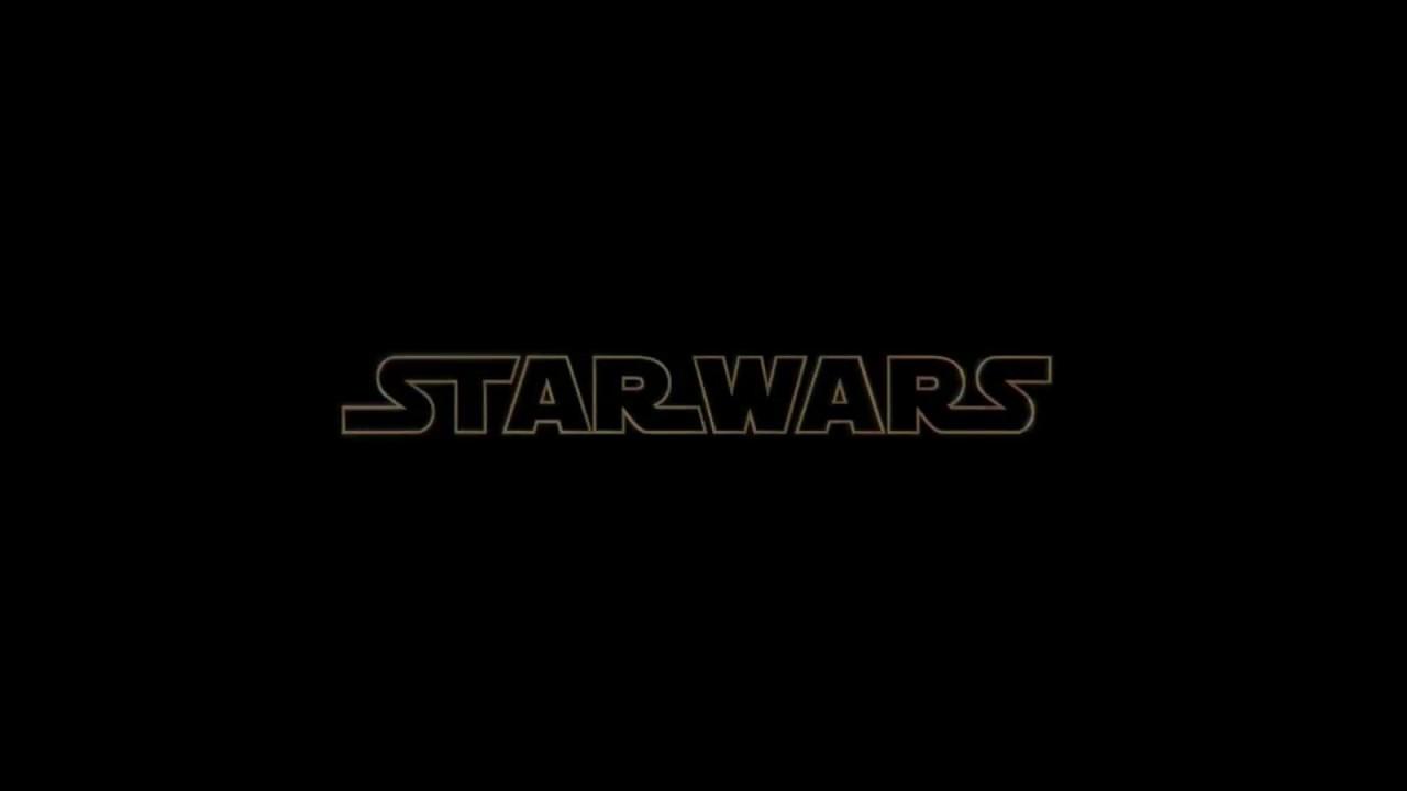 The Mandalorian New Star Wars Intro Youtube