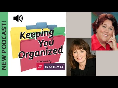 Setting Up An Effective Home Or Office Filing System - Keeping You Organized 092