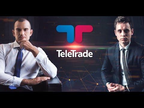 Tygodniowy przegląd BitCoin TeleTrade Polska
