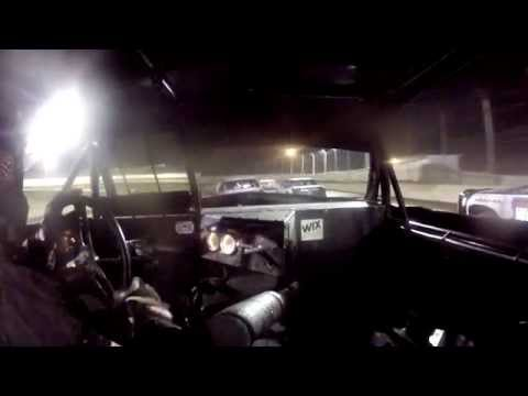 hobby stock feature at upper iowa speedway part 3