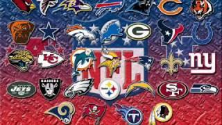 NFL Primetime Songs (3 of 5)- POWERSURGE